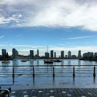 Pier 25 — Hudson River Park