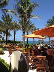 Ocean Grill - The Breakers Palm Beach