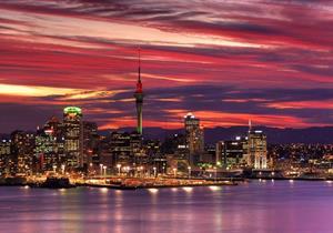 Auckland, New Zealand Auckland, New Zealand
