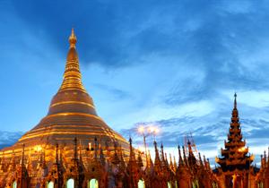 Rangoon, Myanmar Rangoon, Myanmar